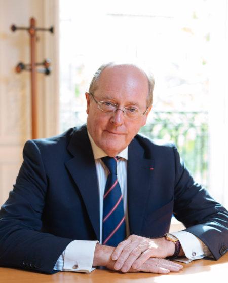 Luc Debieuvre